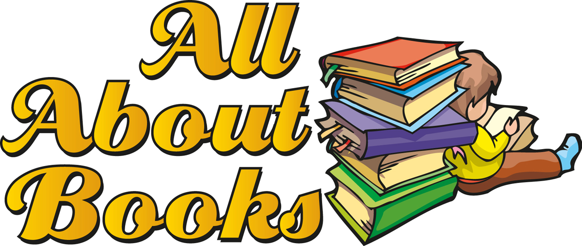 All About Books image