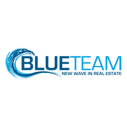 Blue Team Realty logo image