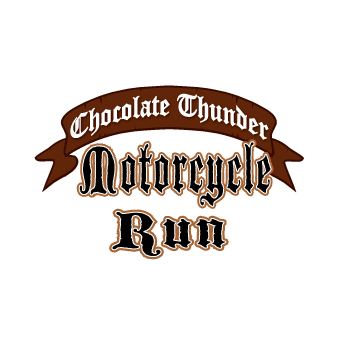 Chocolate Thunder Motorcycle Run image