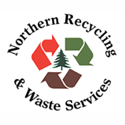 Northern Recycling & Waste Services logo image