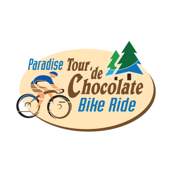 Paradise Tour 'de Chocolate Bike Ride image